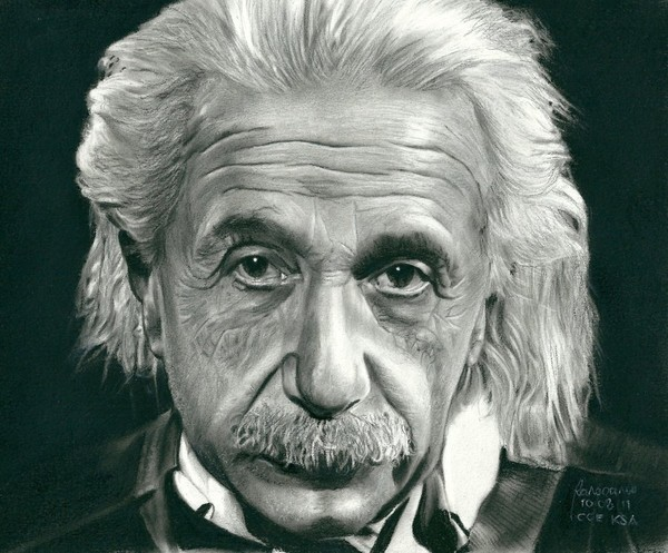 On Religion and Science: Insights From Albert Einstein