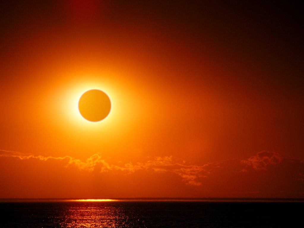 Everything You Need to Know about Friday's Rare Vernal Equniox Supermoon Solar Eclipse, from an Astronomical, Cultural and Energetic Perspective!