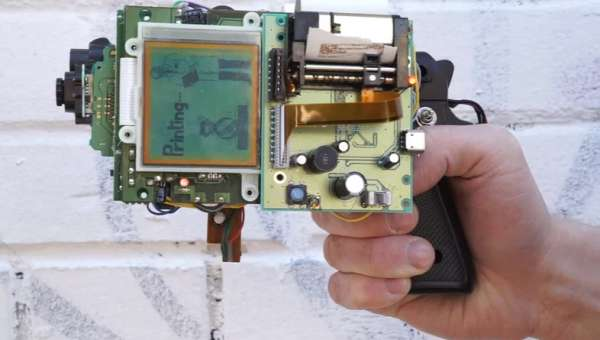 This Russian Camera Looks Like A Gameboy Crossed With A Gun