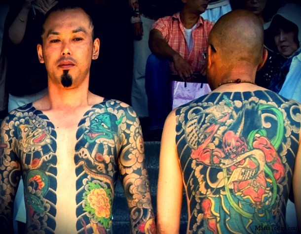 Interesting and Curious Facts About Tattoos