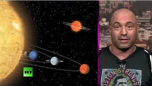 Joe Rogan on Invisible Aliens, String Theory & Collective DMT Dreams