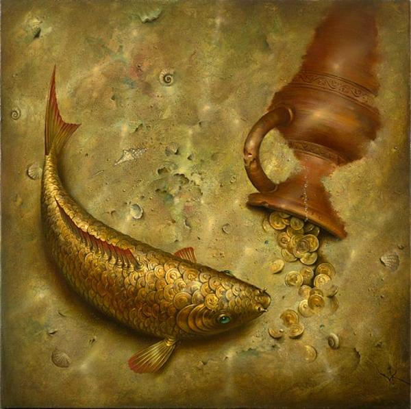 Crazy Awesome Paintings what_the_fish_was_silent_about