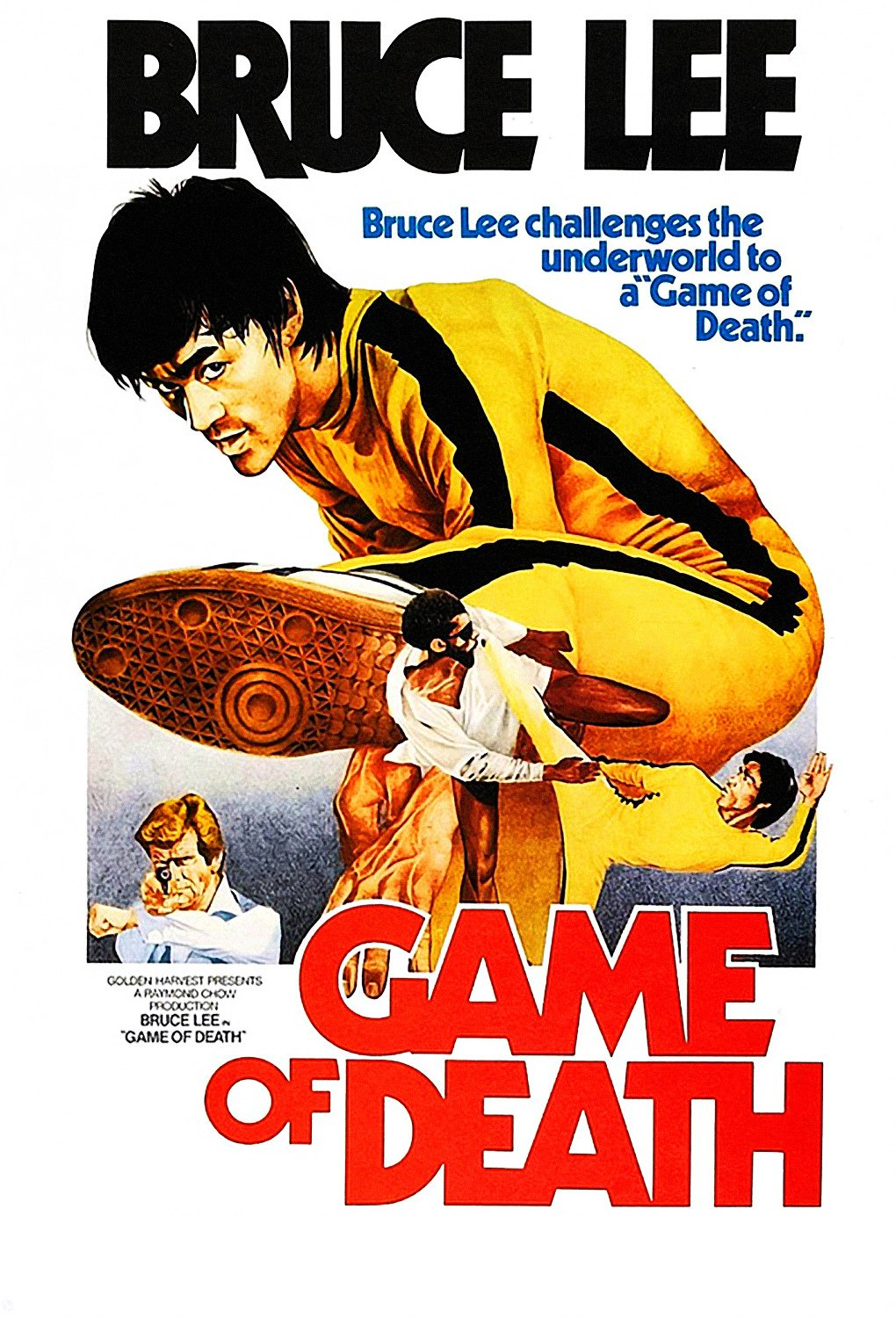 Game Of Death 2 Top 5 Bruce Lee...