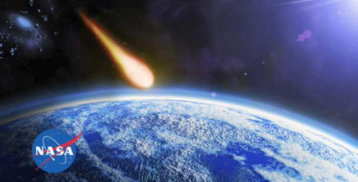 NASA: Scariest Asteroid Heading To Earth, Capable Of Mass Extinction