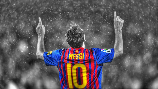 10 Interesting Facts About Lionel Messi (Part 1)