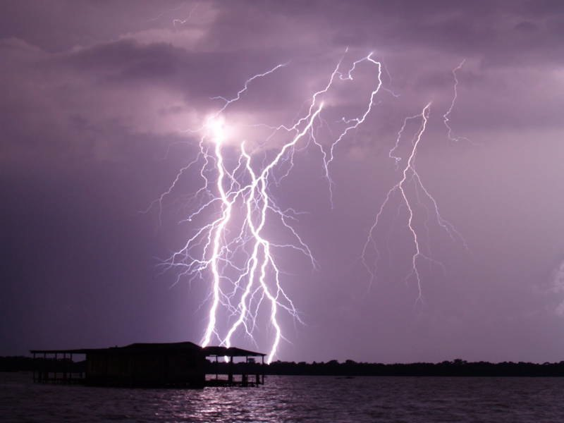 The World's Most Mind-Blowing Natural Phenomena