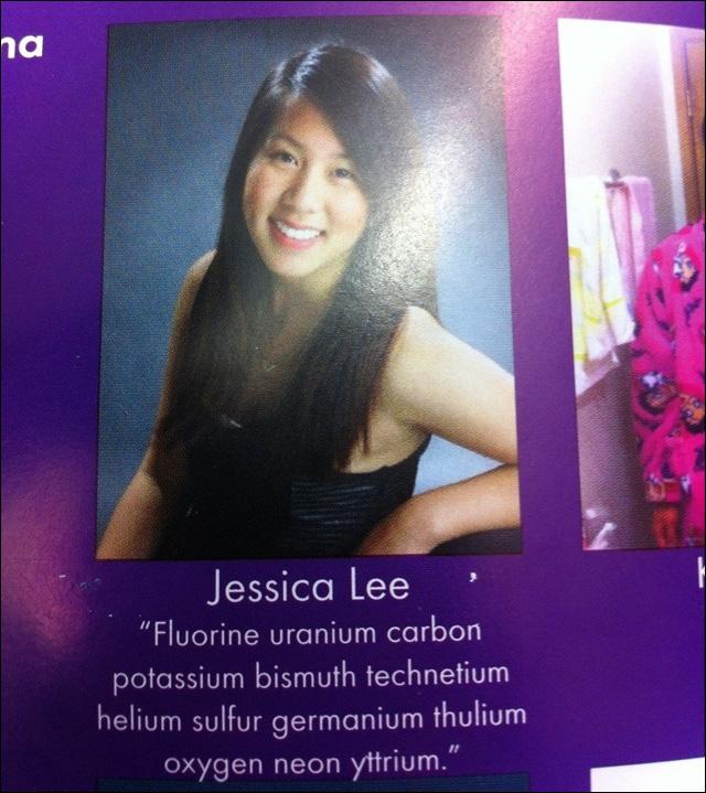 jessicalee_yearbookphoto