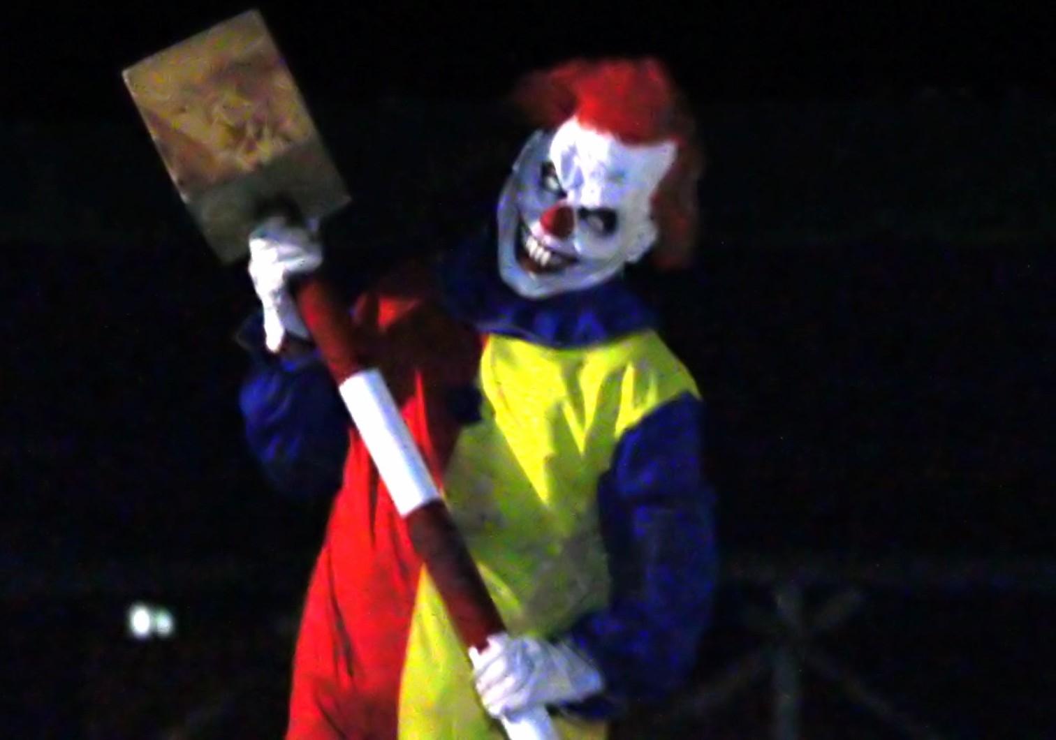 Killer Clown The Most Scare Prank!