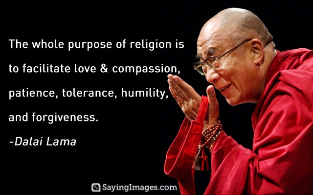 Famous Dalai Lama Quotes with Pictures 2