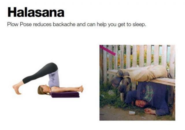 Alco-Yoga
