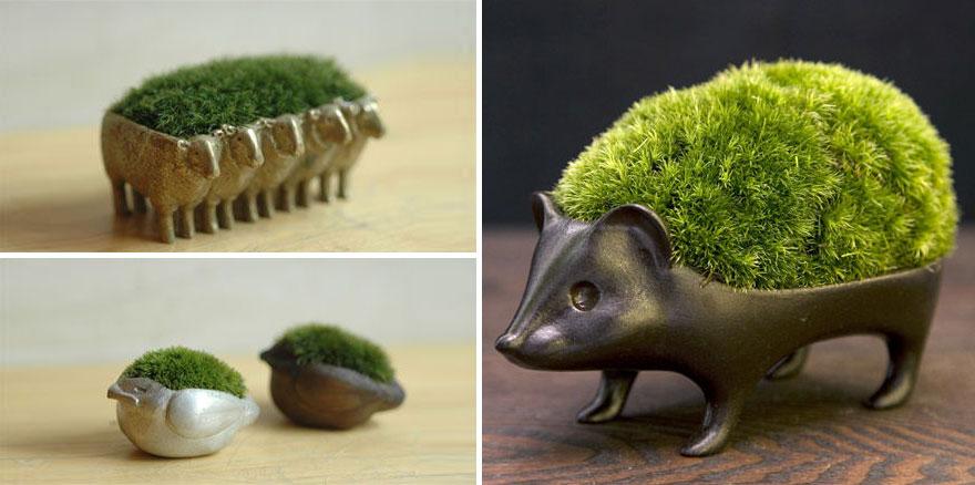 The Most Creative Planter Designs Ever